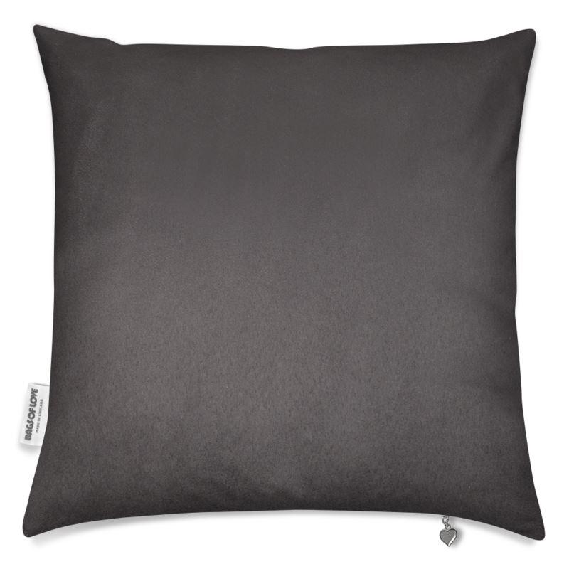 Urban Punkz luxury cushion rear fabric