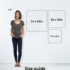 Urban Punkz Size Guide