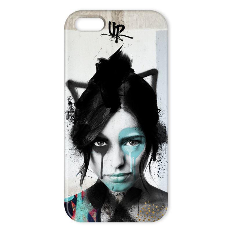 Urban Punkz iPhone X Case