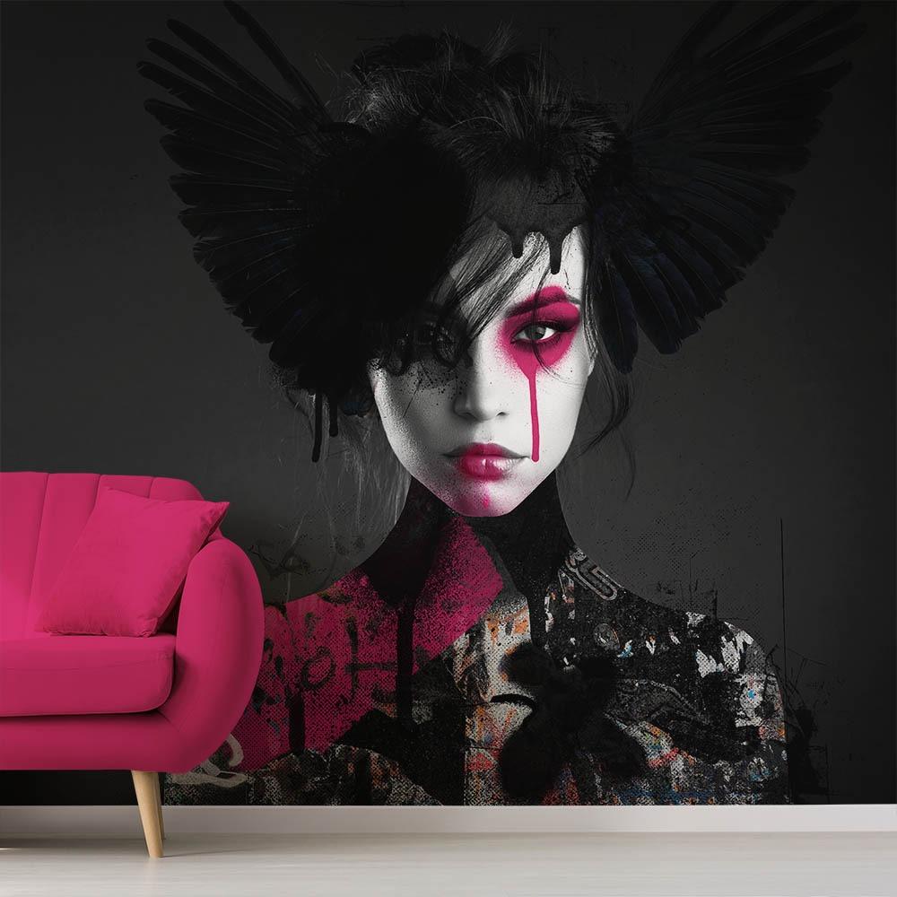 Urban Punkz Wallpaper
